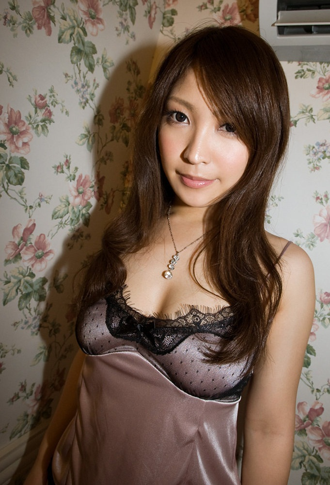 Cocomi Sakura is the #1 adult video entertainer in Japan.